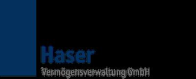 Haser Vermöóegensverwaltung Logo